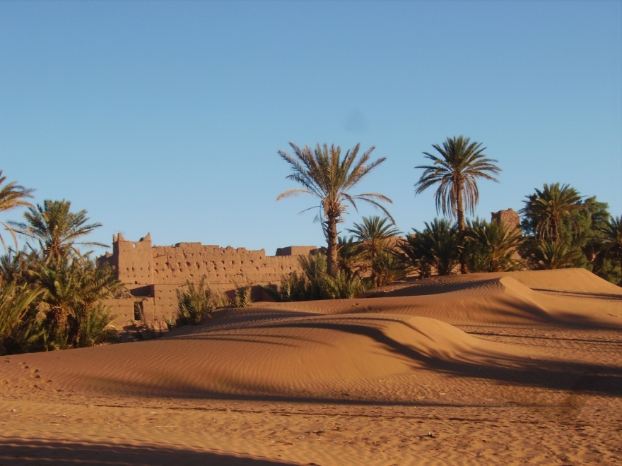 Consejos de viaje Marruecos, viaje de los sentidos