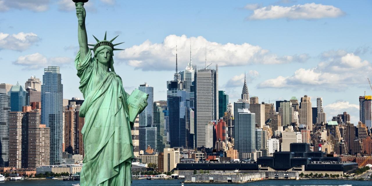 Consejos de viaje Nueva York: La Gran Manzana se puede disfrutar todo el año