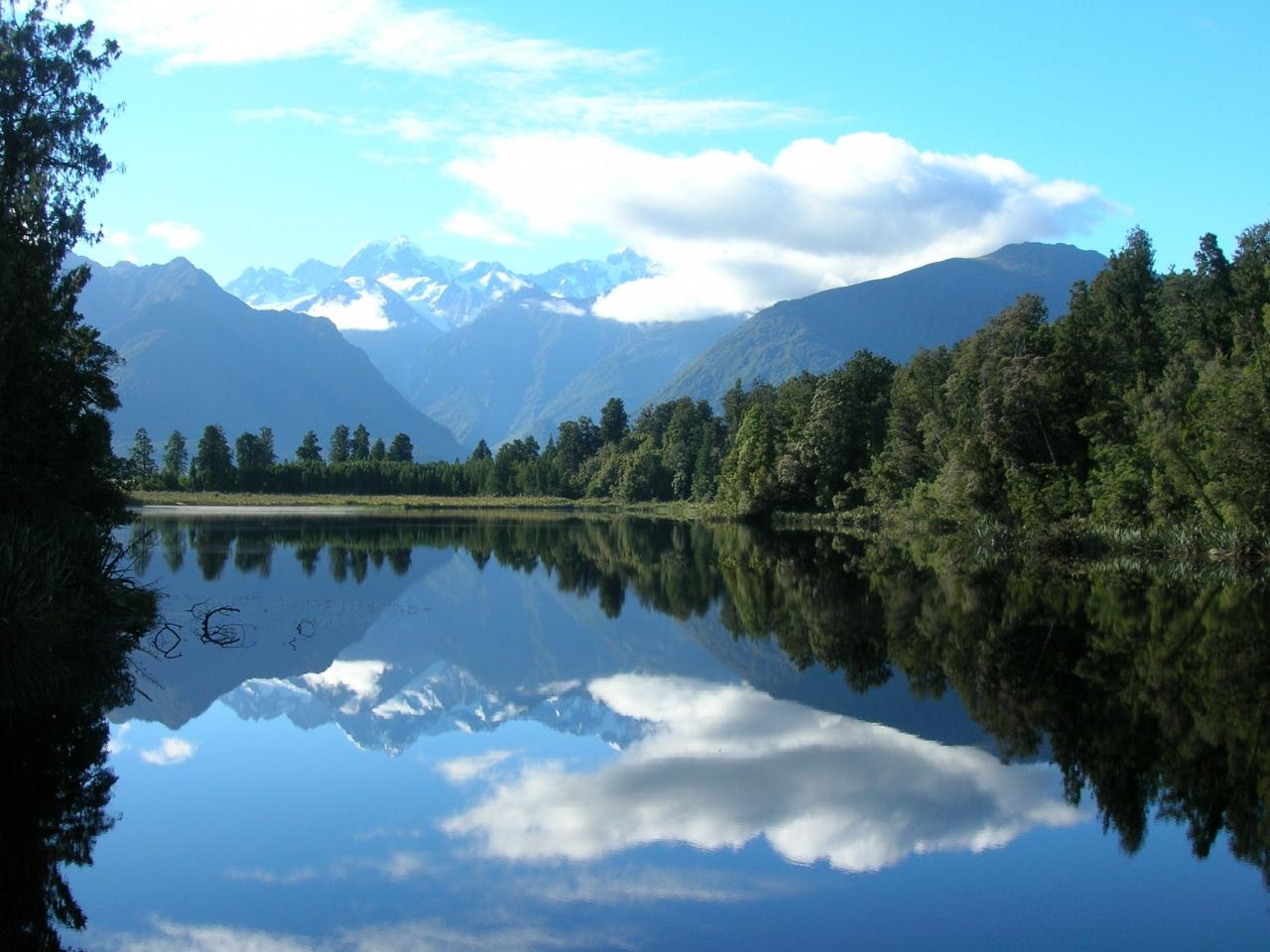 Consejos de viaje Nueva Zelanda, viajando entre los maoríes y los hobbits