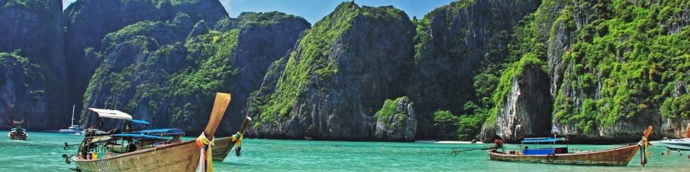 Seguro de viaje a Tailandia: viaja tranquilo con Holins