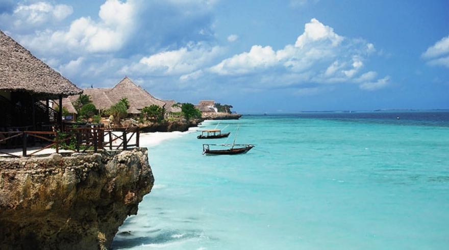 Consiglio di Viaggio Zanzibar