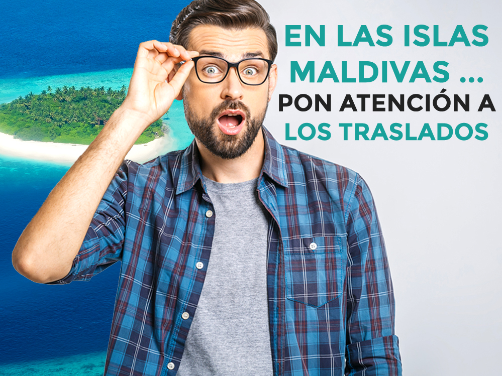 Consejos de viaje Islas Maldivas: el consejo de Arturo