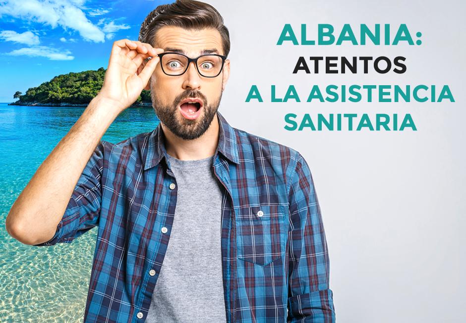 Consejos de viaje Descubriendo Albania: los consejos de Arturo