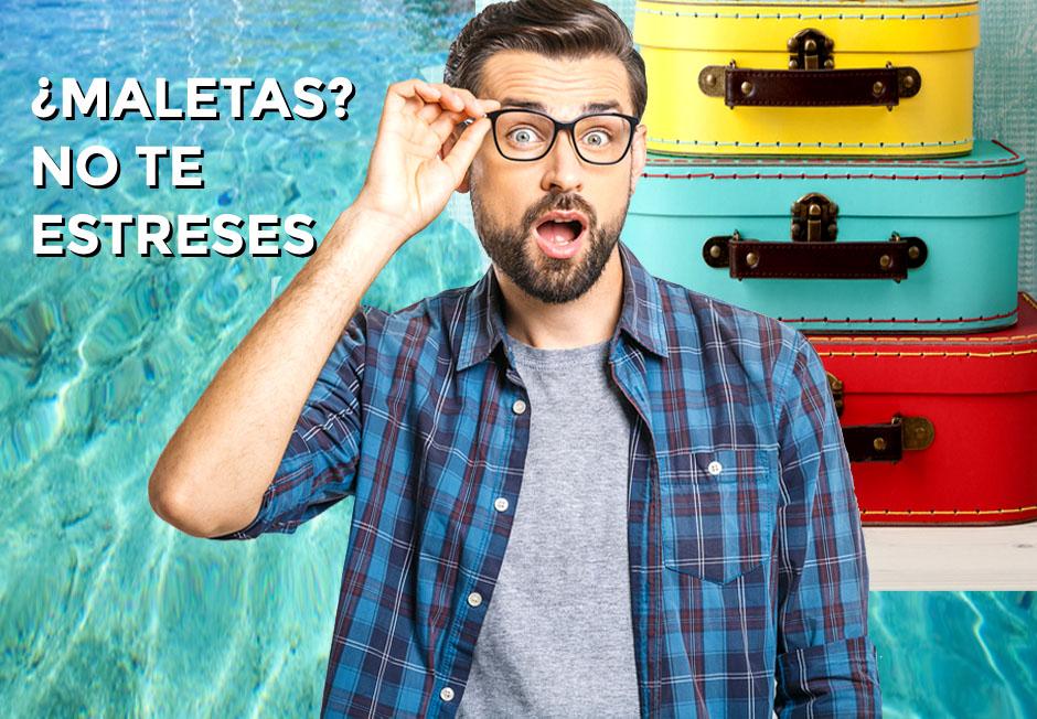 Consejos de viaje Como hacer la maleta perfecta: los consejos de Arturo