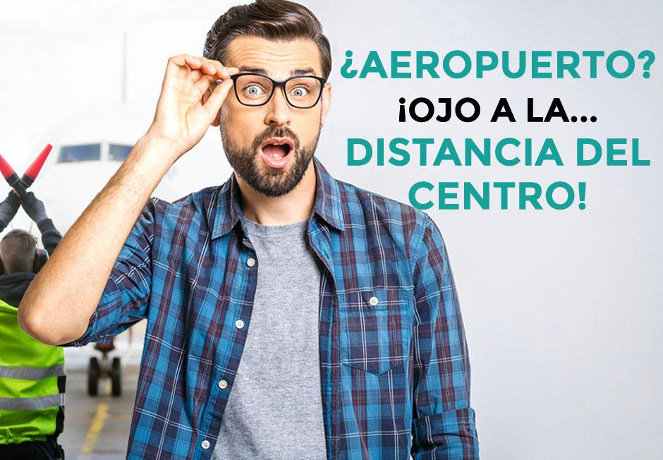 Consejos de viaje Aeropuertos