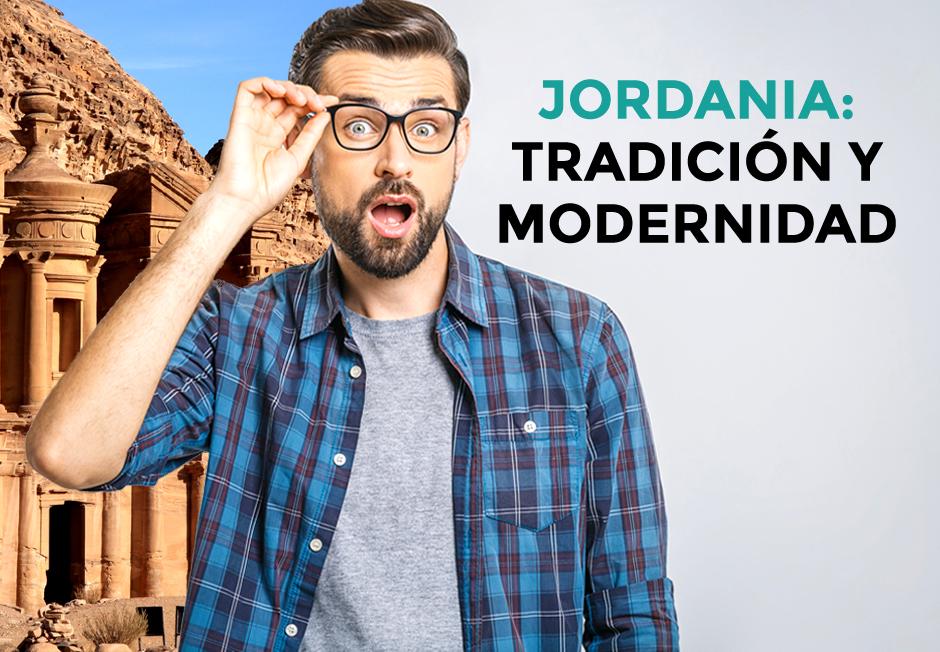 Consejos de viaje Como Lawrence de Arabia: Jordania, un destino versátil